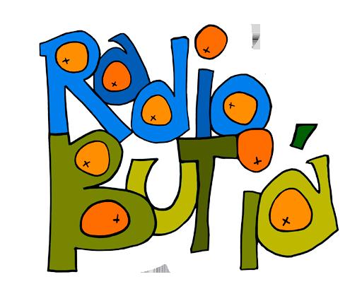 Radio Butiá web y app